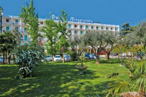 Palace Hotel Meggiorato - Abano Terme