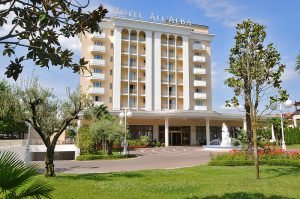 Hotel Terme All'Alba - Abano Terme