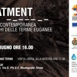 IN TREATMENT - Mostra Arte Contemporanea